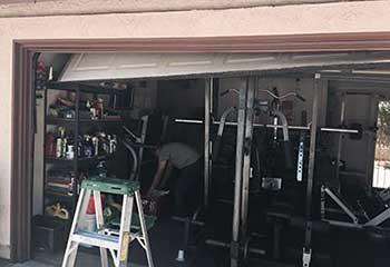 Same Day Garage Door Repair Services Near Highland Park