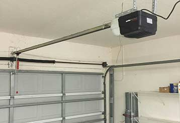 The Three Different Types of Garage Door Openers | Garage Door Repair Highland Park, CA